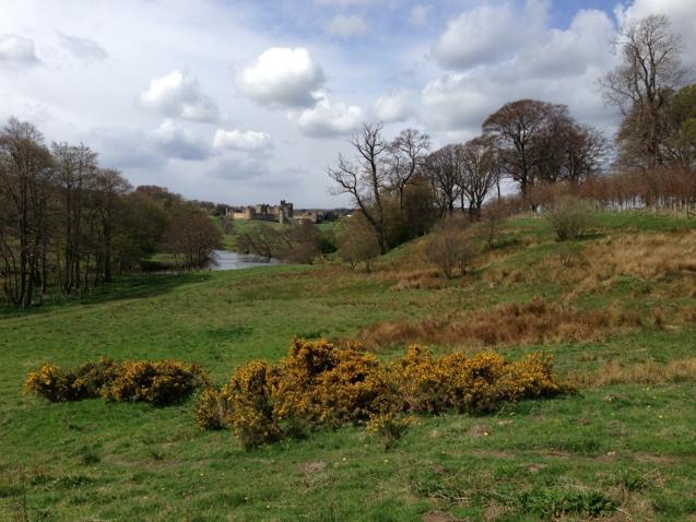 Alnwick Castle 2