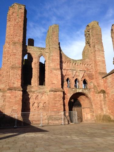 Arbroath Abbey 2