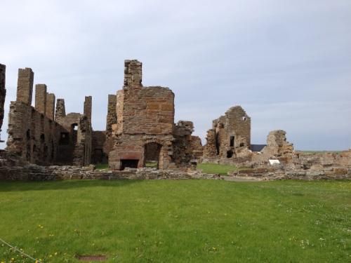 Birsay - Earl's Palace