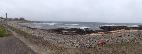 Cairnbuig coast