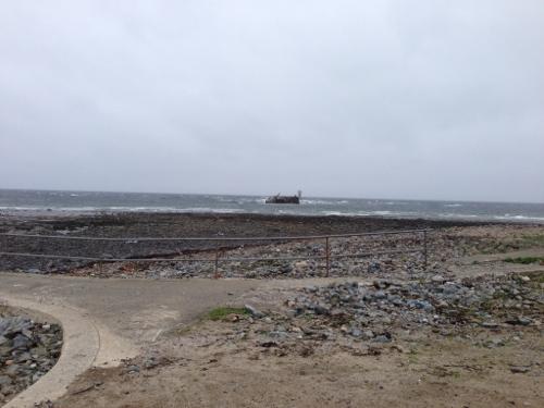 Cairnbuig shipwreck