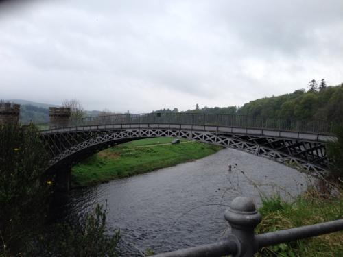 Craigellackie Bridge 2