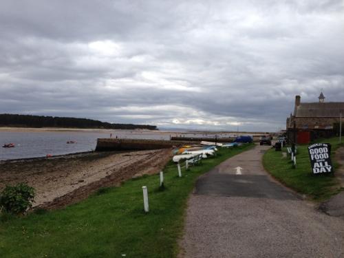Findlorn Bay 3
