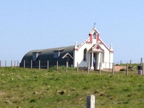 Italian Chapel 1
