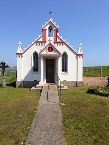 Italian Chapel 2