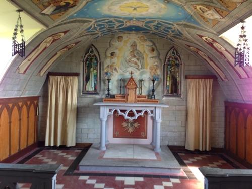 Italian Chapel 4