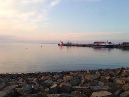 Kirkwall bay