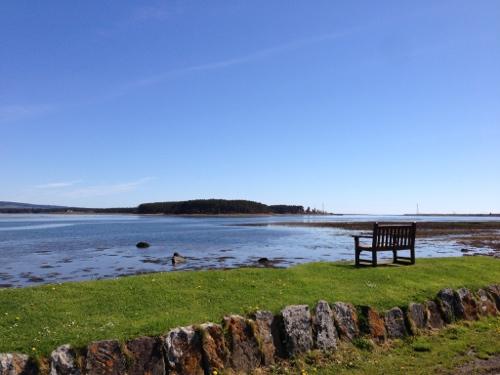 Loch Fleet 1