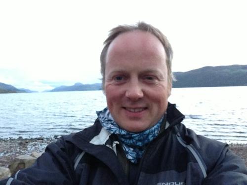 Loch Ness 8 - me
