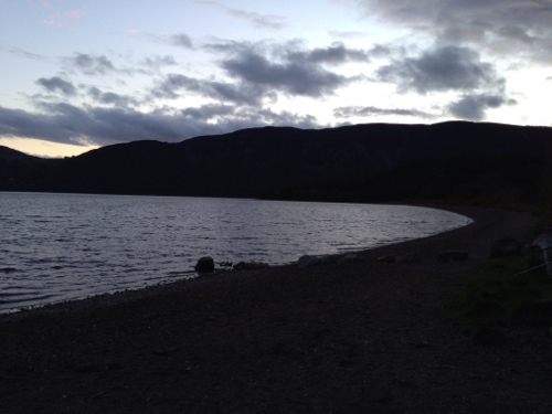 Loch Ness 9