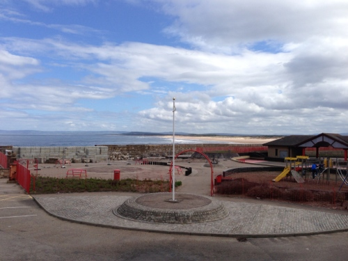 Lossiemouth 1