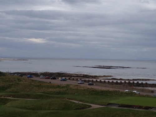 Lossiemouth 3