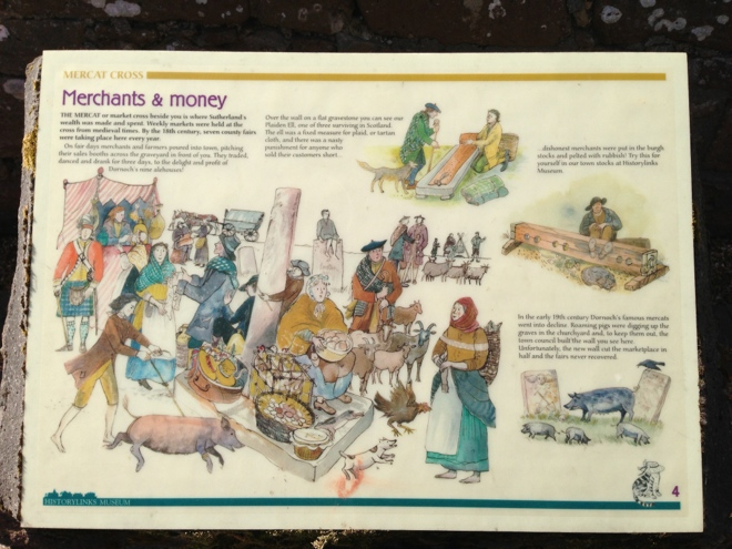 Merchants and Money - history lesson