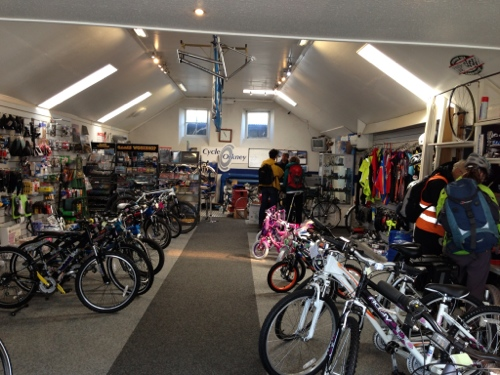 Orkney Cycles 2
