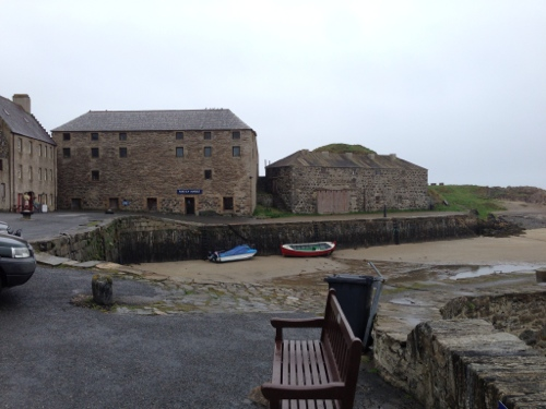 Portsoy Harbour 2