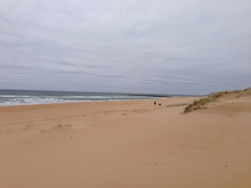 Scotstown Beach