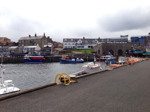Seahouses 1