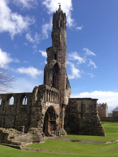St. Andrews Cathedral 2