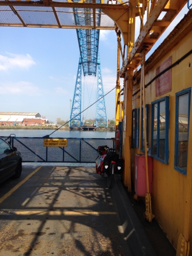 Transporter Bridge 1