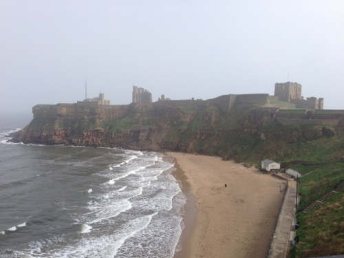 Tynemouth Castle 3