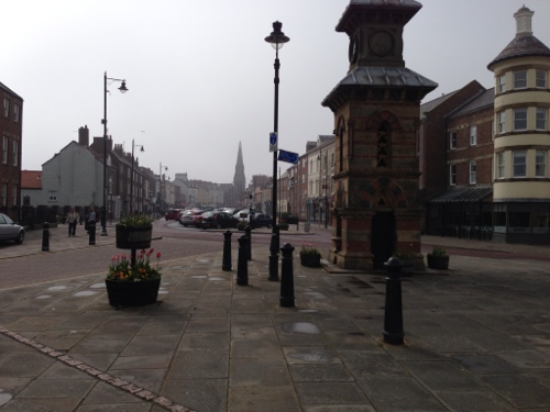 Tynemouth Village