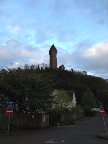 Wallace Monument 1