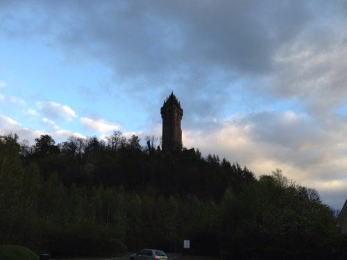 Wallace Monument 2
