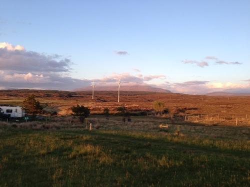 Ashaig Campsite
