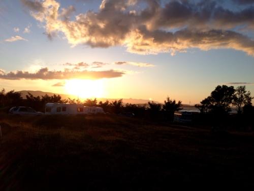 Ashaig Campsite 2