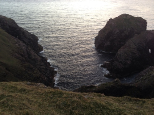 Cape Wrath - dramatic coastline