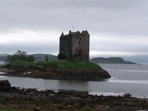 Castle Stalker 3