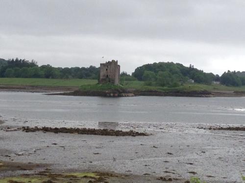 Castle Stalker 4