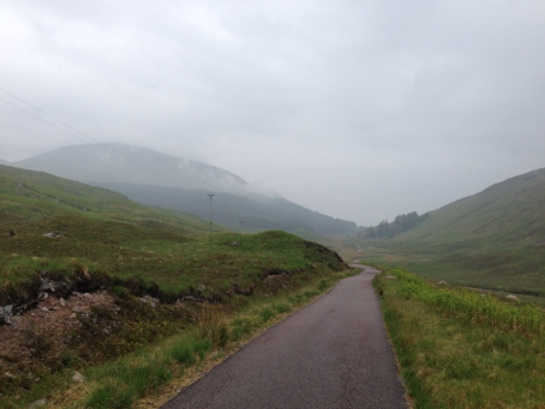 Descent to Loch Linnhe 2