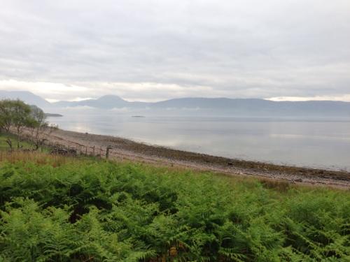 Loch Linnhe again