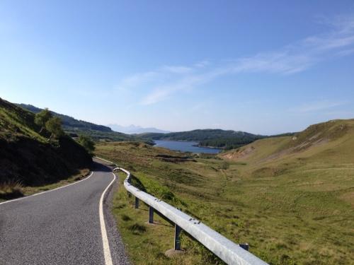 Loch Mudle