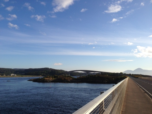 Skye Bridge 1