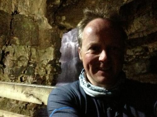 Smoo Cave 4