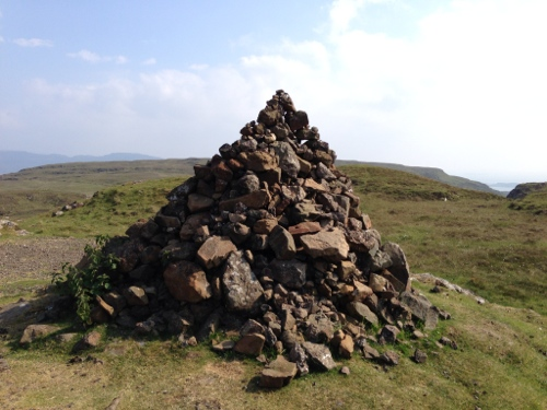 The Cairn
