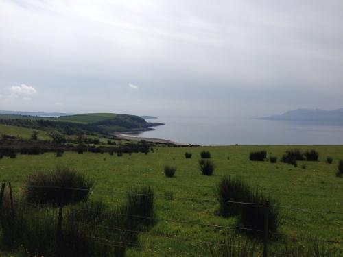 Ardlamont Point 1