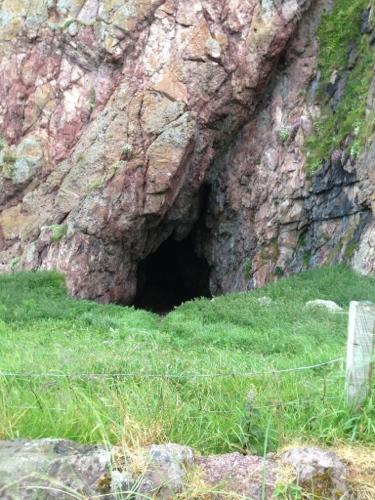 Kiel Caves