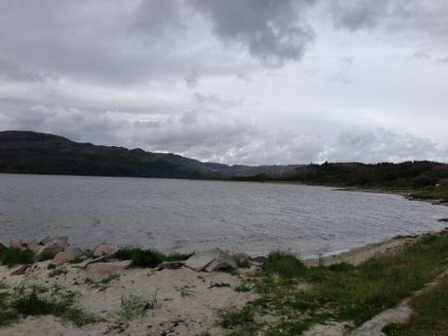Loch Callisport beaches 2