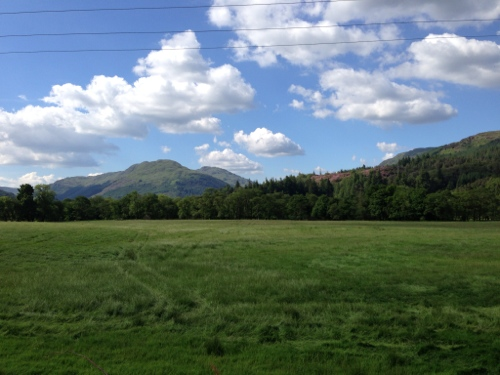 Loch Lomond and The Trossachs National Park 2