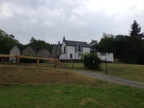 The Whistlefield Inn