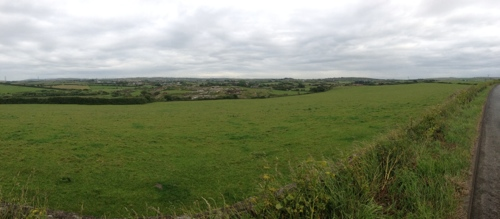 Anglesey countryside