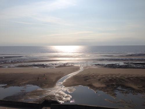 Blackpool Beach
