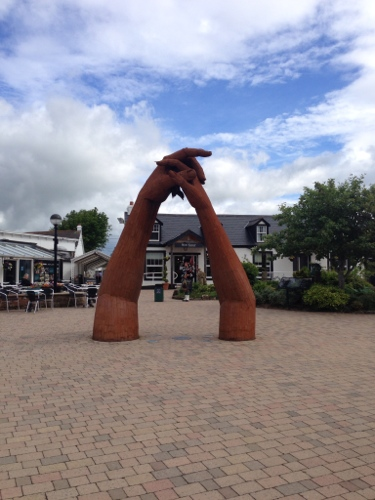 Blacksmith's Centre - Gretna Green