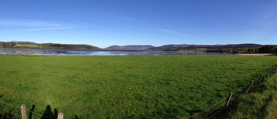 Dornock Firth