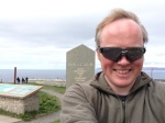 Dunnet Head - most Northerly point on UK mainland