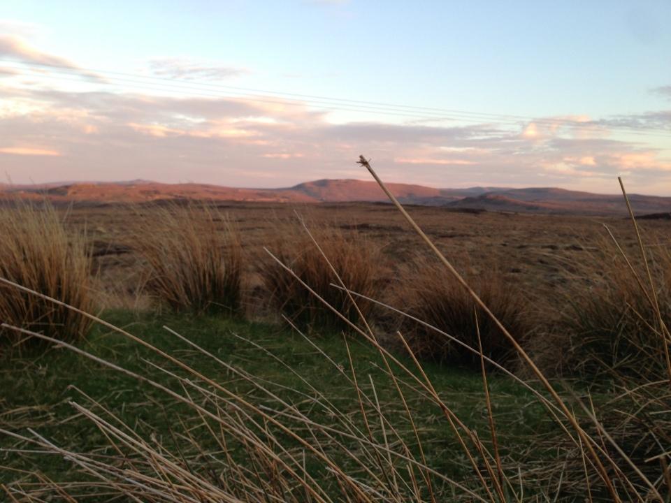Evening ride to Bettyhill 3 - North Coast of Scotland