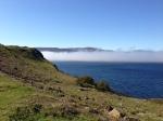 Loch Eriboll, Scotland - Fog incoming
